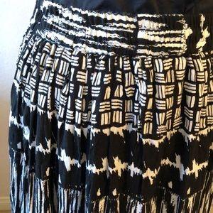 Chaudry Skirts - ⚠️Chaudry K-C Maxi Skirt